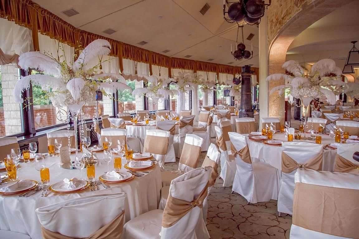 Exclusive wedding venues in Lviv - Citadel Inn