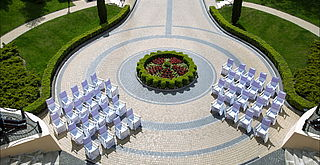 Wedding in hotel, Lviv - Citadel Inn