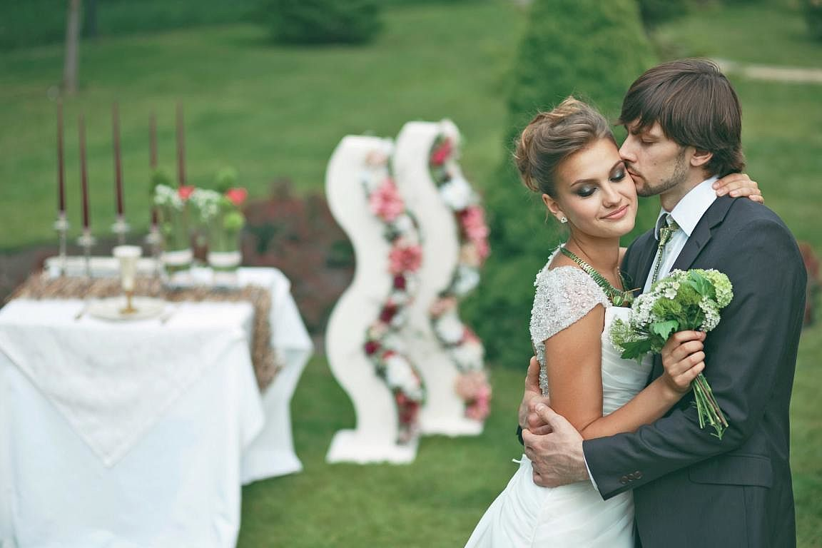 Five star luxur Best wedding in Lviv, Ukraine - Citadel Inn