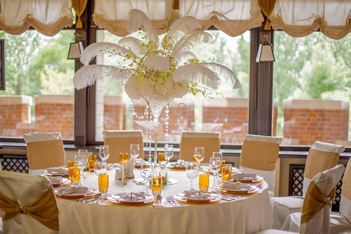 5 star wedding venues -Citadel Inn, Lviv